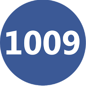 screenshot of 1009 Liker version 1.1