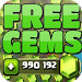 Download 100k Gems for Clash of Clans 1.0.1 APK