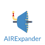 Cover Image of Download AIRExpander 1.1 APK