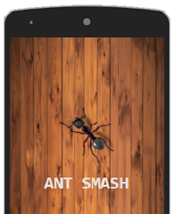 screenshot of ANT SMASH version 1.0
