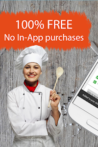 screenshot of All Recipes Free - Food Recipes App version 5.6