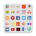 Download All social media and social network in one app. 7.0 APK
