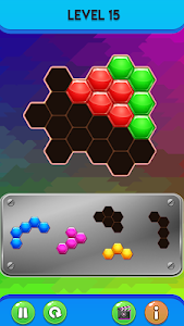 screenshot of Amazing Fun Blocks version 1.2
