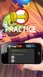 screenshot of Angry Birds Learn English version 1.8.54