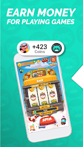 screenshot of AppStation - Earn Money Playing Games version 2.2.6-AppStation