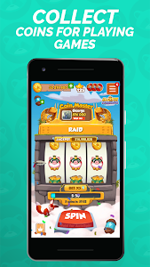 screenshot of AppStation - Earn Money Playing Games version 2.0.8-AppStation