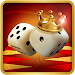 Download Backgammon King Online \ud83c\udfb2 Free Social Board Game 2.9.3 APK