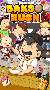 screenshot of Bakso Rush - Food Cart version 1.2.0