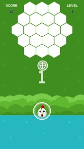 screenshot of Balloon Protect keep rising up\u2122 version 1