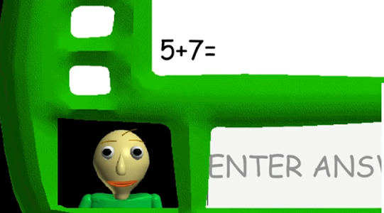 screenshot of Basics in Education and School Learning version 1.0