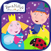 Ben & Holly: Elf & Fairy Party