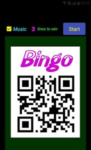 screenshot of Bingo - play games with friends / family! version 1.1