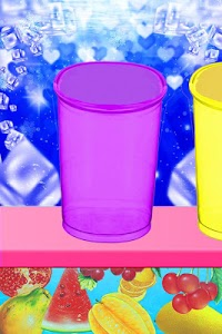 screenshot of Icy Bunny Slushy Maker version 1.6