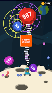 screenshot of Cannons n Balls - Best Ball Blast Game version 1.2.5