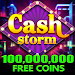 Download Cash Storm Casino - Online Vegas Slots Games 1.0.4 APK