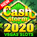 Download Cash Storm Casino - Online Vegas Slots Games 1.1.21 APK