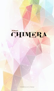 screenshot of Chimera, MANIT Bhopal version 1.1
