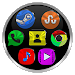 Colorful Nbg Icon Pack ✨Free✨