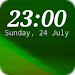 Download DIGI Clock Widget 2.2.0 APK