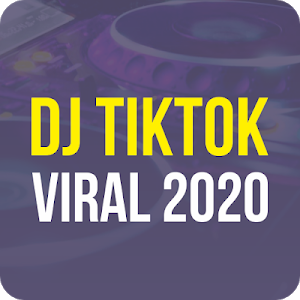 screenshot of DJ TikTok Viral 2020 version 2.0