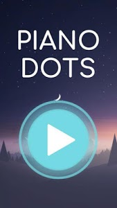 screenshot of Done For Me - Piano Dots - Puth version 1.0
