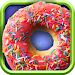 Download Donuts Maker-Cooking game 1.0.24 APK