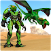 Download Dragon Transform Robot 1.0.23 APK
