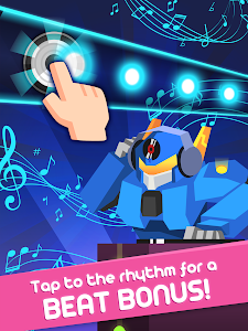 screenshot of Epic Party Clicker - Throw Epic Dance Parties! version 2.14.3