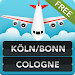 Download FLIGHTS Cologne Bonn Airport 4.5.1.8 APK