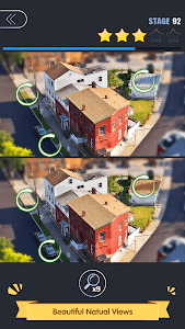 screenshot of Find the Differences July.2019 version 0.0.0.1