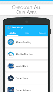 screenshot of Qibla Connect™ Find Direction version 3.1