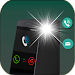 Flash Blinking Alerts : Call & SMS