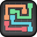 Download Flow Line - Connect dots free game 1.0 APK