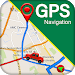 GPS Navigation & Direction - Find Route, Map Guide