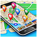 GPS Driving Route & Tracker
