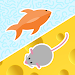 Download Games for Cats! - Cat Fishing Mouse Chase Cat Game 1.2.6 APK