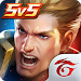 Download Garena RoV: Mobile MOBA 1.27.1.2 APK