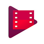 Cover Image of Download Google Play Movies & TV  APK