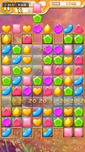 screenshot of Happy Candy Puzzle 2019 : Sweet Lollipop Match version 10.0