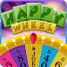 Happy Wheel-Wheel Of Fortune