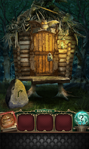 screenshot of Hidden Escape version 1.0.28