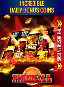 screenshot of Hot Shot Casino Games free Online - Slots 777 version 3.00.24