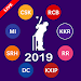 Live Indian T20 League 2019 Result Time Table