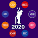 Live Indian T20 League 2020 Result Time Table