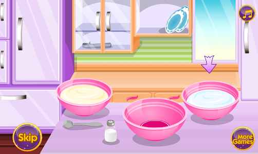 screenshot of Ice Cream Maker Game: Cooking Games And Decoration version 1.0.6