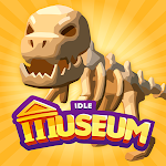 Cover Image of Download Idle Museum Tycoon: Empire of Art & History 1.5.2 APK