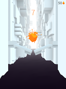 screenshot of Jelly Jump version 1.4