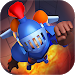 Download Jetpack Knight - The helix tower flyer  APK