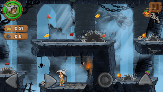 screenshot of Jungle Adventures 2 version 10.1