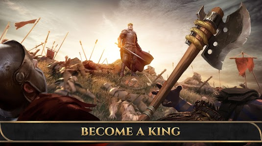 screenshot of King of Avalon: Dragon War | Multiplayer Strategy version 8.4.2